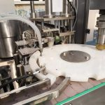 200 ml 500 ml pudelite täitmise seadmed / automaatsed vedelike täitmise seadmed