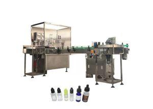 3-kW automaatne elektrooniline vedeliku täitmise masin