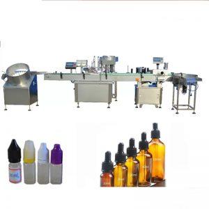 5-30 ml täitemahuga parfüümitäidis