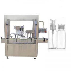 Automaatne õhu värskendava parfüümi täitmise masin