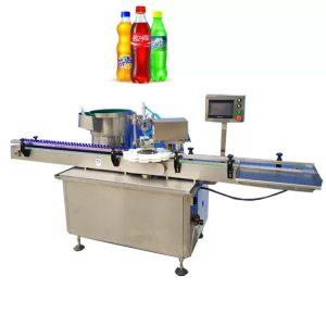 Elektriajamiga pudelikorkimismasin
