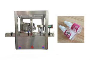 Elektriajamiga tüüpi parfüümipudelite täitmise masin