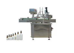 Elektrooniline vedeliku täitmise masin 10ml