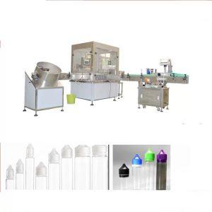 Elektrooniline vedeliku täitmise seade Siemensi puutetundliku ekraaniliidesega