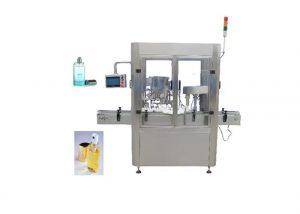 PLC kontrolleri parfüümipihustusmasin