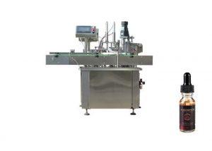 Peristaltiline pump elektrooniline vedeliku täitmise masin