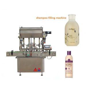 Samm-mootori eeterliku õli täitmise masin