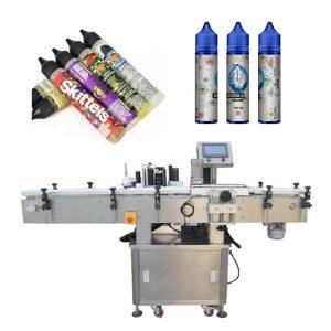 Puitpakendite automaatne märgistusmasin