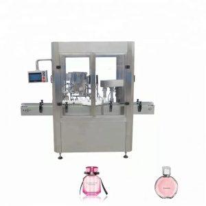 automaatne parfüümiviaalide täitmismasin